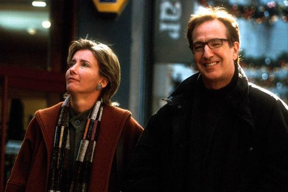 Love Actually Is the Least Romantic Film of All Time - Atlantic Mobile