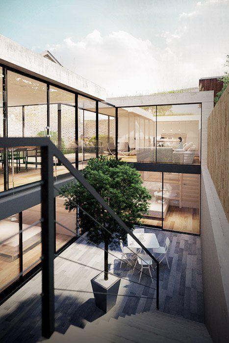 Warren House | McGarry-Moon Architects