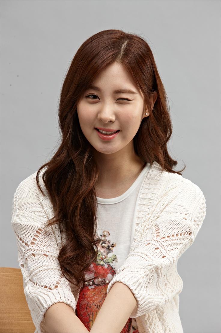 girls generation_suhyun_소녀시대_서현 @s k telecom 눝팸