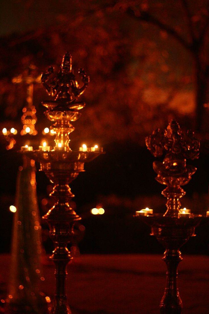Diwali Festival of Lights...lighting oil lamps all over the world