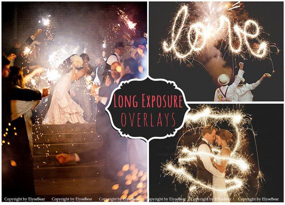Hey, I found this really awesome Etsy listing at https://www.etsy.com/listing/201141029/wedding-sparklers-photoshop-overlays