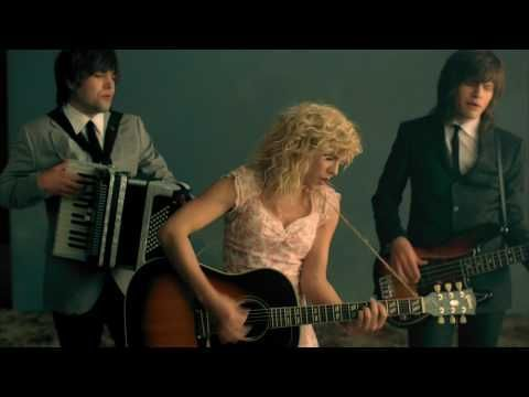 "The Band Perry - If I Die Young  ""...bury me in satin, lay me down on a bed of roses..."""