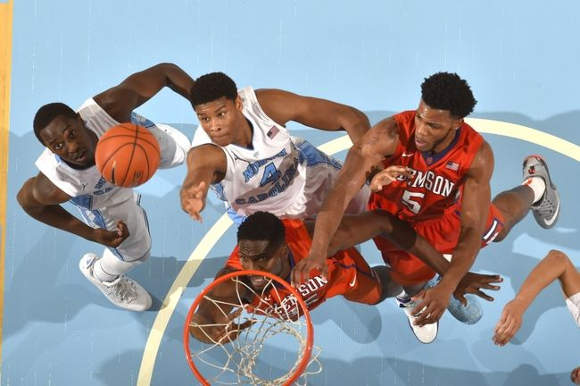 Clemson vs. North Carolina - 1/3/17 College Basketball Pick, Odds, and Prediction