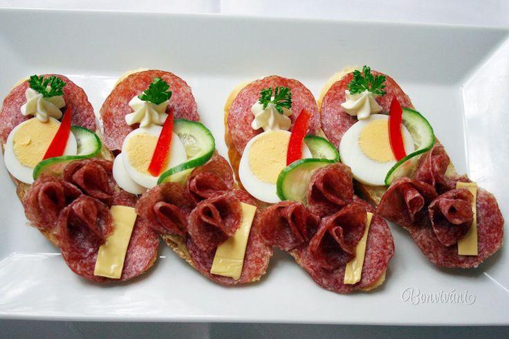 Malá inšpirácia z mojej kuchyne .)