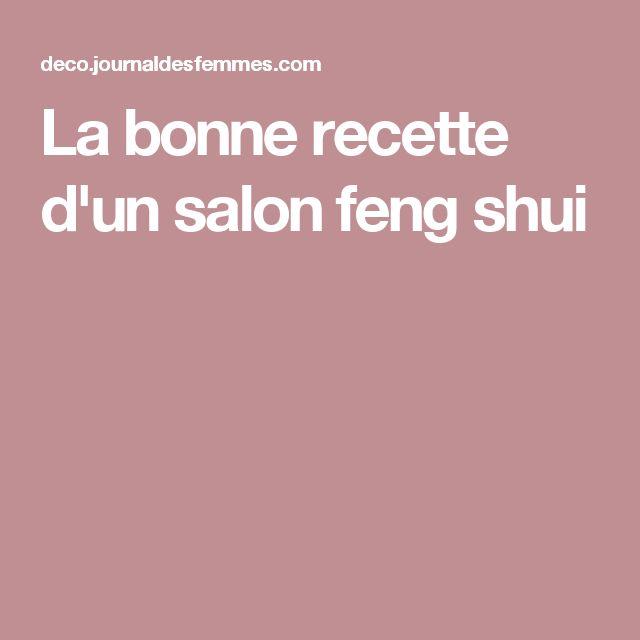 Les 25 meilleures id es de la cat gorie couleur feng shui - Le feng shui dans la maison ...