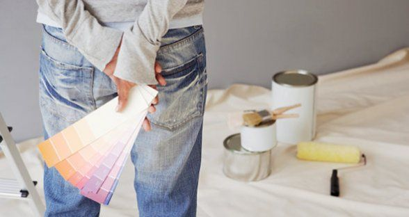 Paint Color Trends to Avoid | Homesessive.com