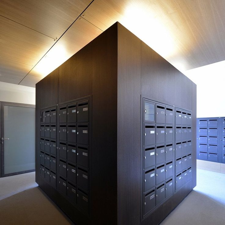 Mailroom Furniture Exterior 92 Best Mail Rooms Images On Pinterest  Apartment Mailboxes .