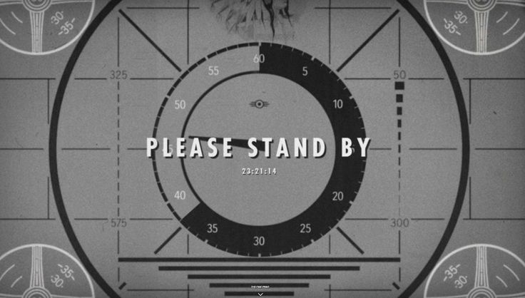 Fallout 4 countdown site appears - PC Gamer