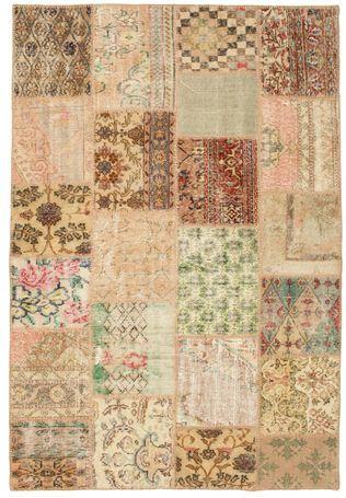Patchwork tapijt XCGH400