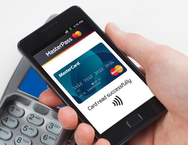 """Credit card companies eye new global payment standard.   http://news.cnet.com/8301-1023_3-57605480-93/credit-card-companies-eye-new-global-payment-standard/?ttag=fbwp """"Er komt dus een globaal betaal systeem, waarmee we via NFC kunnen betalen. Dus weer een nieuwe markt om te ontwikkelen."""""""