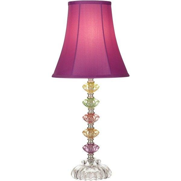 Fun Lamp best 25+ pink lamp shade ideas on pinterest | pink lamp, white