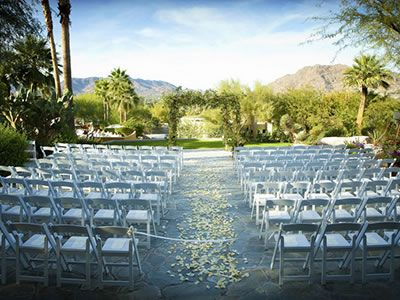 Sanctuary On Camelback Mountain Scottsdale Arizona Wedding Venues 1