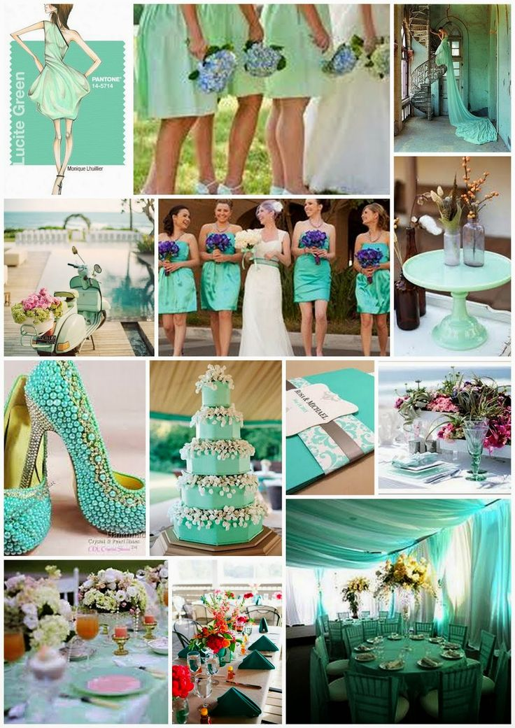 Colores Para Matrimonio. Fabulous Interesting Latest Cool Consejos ...