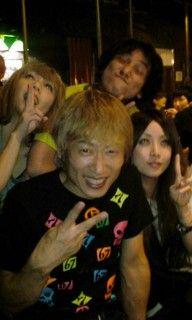 2009.10.08 川西幸一50歳記念 スタッフブログ