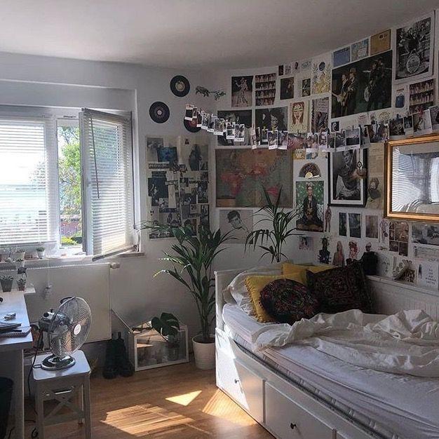 teg: room aesthetic bedroom # 90s aesthetic bedroom