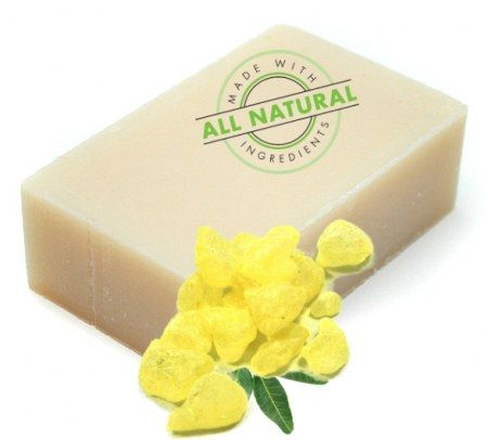 Biorganic - 100% Φυσικό Σαπούνι Μαστίχας!