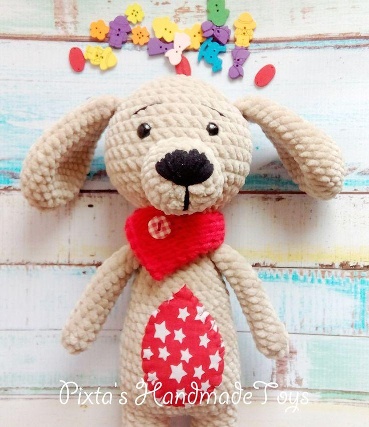 Подарки /Pixta's Handmade/ Вязаные игрушки :) | VK