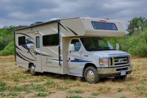 23 - 26 ft class c non-slide motorhome - motorhome rental in the USA,