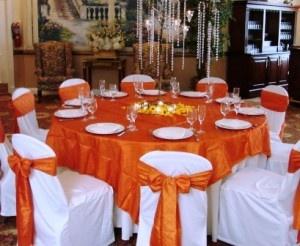15 best my wedding images on pinterest burnt orange weddings wedding burnt orange brown cream cake burnt orange pintuck overlay and sashes junglespirit Images