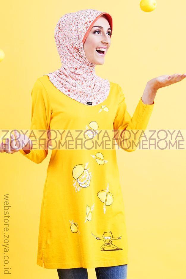 Lihat Disini!! Trend Gamis Zoya Terbaru Untuk Anda - Dan kini telah disediakan oleh Zoya yang merupakan produsen busana muslim untuk kaum wanita, yang tentun...
