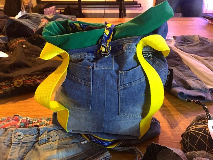 Akcja aukcja jeans w Balu