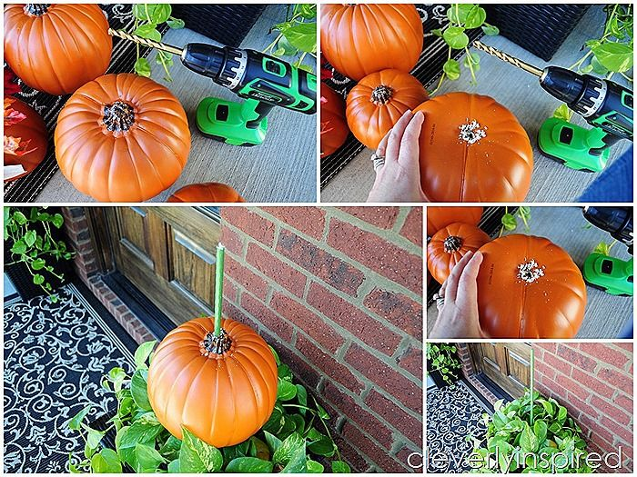 easy fall planters @cleverlyinspired (3)