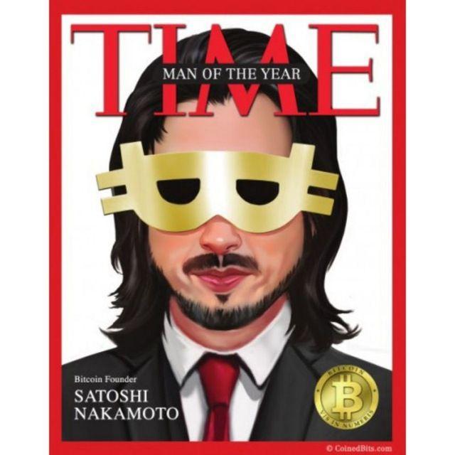 Satoshi Nakamoto Bitcoin Creator
