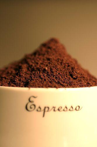 #Espresso #Delish #GroundHeaven