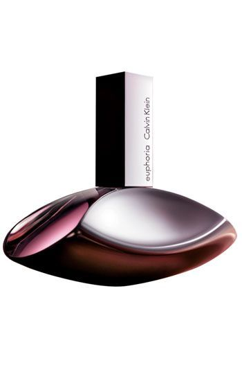 Own it...love it. Free yourself with euphoria, a provocative fragrance from Calvin Klein. A contrast of exotic fruits and seductive black orchid with a rich and creamy signature, it's a journey without limits. #perfume #fragrance