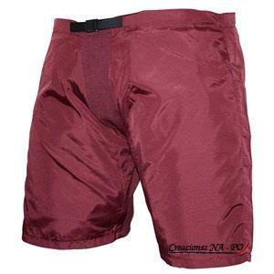 pantaloneta impermedables, colores disponibles blanca, negra, azul y vinotinto