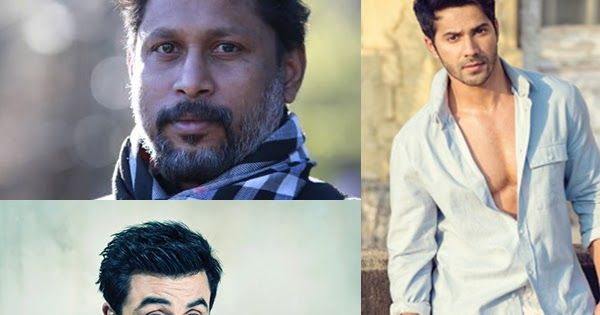 Apparently the hotshot Varun Dhawan and Piku director Shoojit Sircar have been meeting each other quite often these days. The two are planning to come together for a film. Also Shoojit is also in talks with Ranbir Kapoor for another project. Ranbirs diary is choc-o-bloc for more than a year but we hope something works out for them