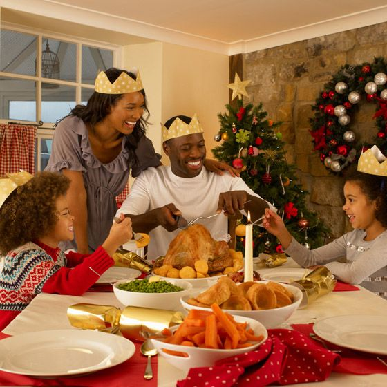 Preparing the Feast: A 15-Day Holiday Planner