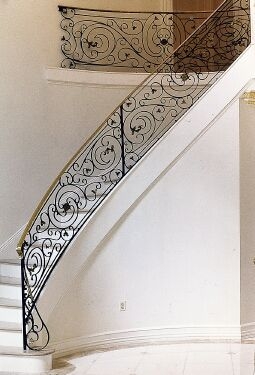 Interior » Stairs & Railings...want!!