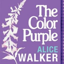 The Color Purple Book Quotes Quotesgram Quotes About The Color Purple
