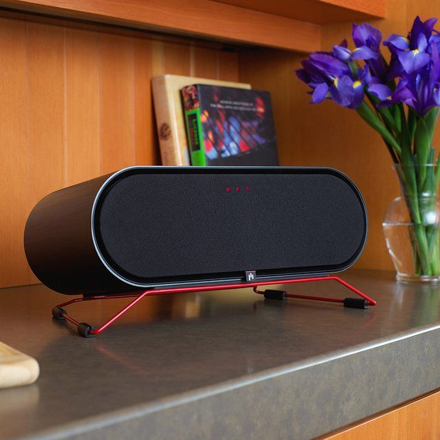 Creative product designs #23- Aperion Aris Wireless Speaker