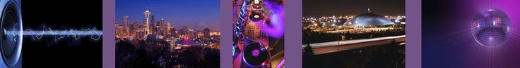 Adams DJ Service. Music, audio, video or lighting for your event. 2012 Wedding Wire choice.