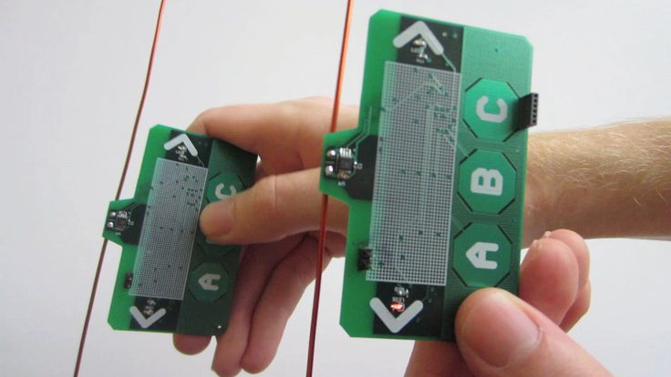 New 'ambient backscatter' technology draws power from the air