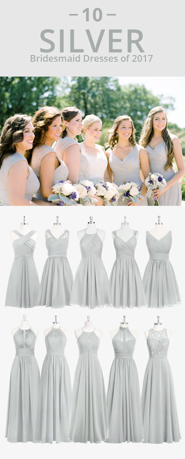 Dress your bridesmaid in this romantic soft purple! Available in sizes 0-30 and free custom sizing! Every woman deserves their dream dress, that fits right while still being budget friendly! Photo by Amanda Adams Photography.