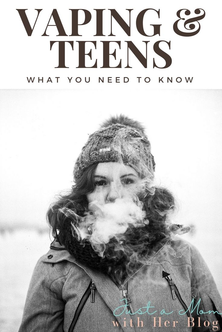 Vaping & Teens - what you need to know. Signs your child is vaping and home  nicotine and drug testing