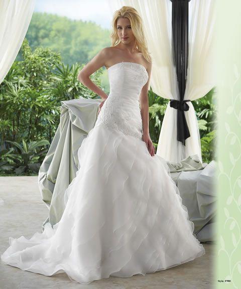 Resultados de la búsqueda de imágenes: vestidos de novia - Yahoo Search Results Yahoo Search