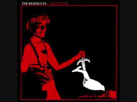 """""""Sinister Exaggerator"""" by The Residents [1978-audio]"""