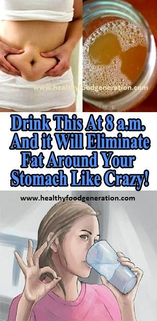 Removing belly fat is not an easy task – if you tried it, you know how hard it is. Belly fat is an unpleasant sight, but besides being an aesthetical problem, i