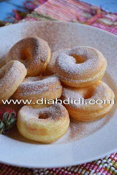 Diah Didi's Kitchen: Churros Panggang