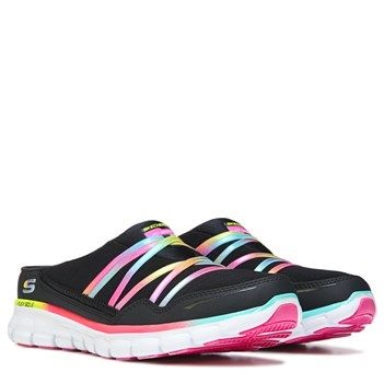 Discover the latest styles of women's Skechers shoes and sneakers at Famous  Footwear!