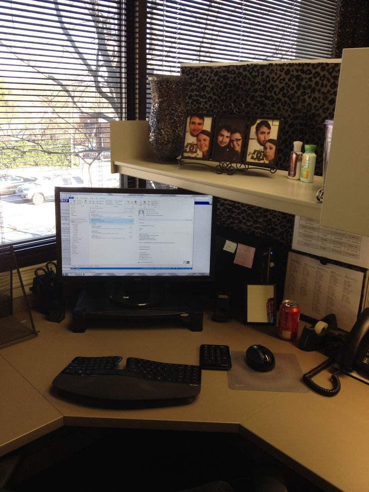 Best 25+ Cubicle wallpaper ideas on Pinterest | Decorating work cubicle, Cubicle makeover and ...