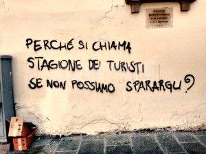 Star Walls - Scritte sui muri. — Accoglienza