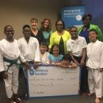 BridgingApps® Receives $30,000 Amerigroup Foundation Grant to Improve the Health of Children with Disabilities in Greater Houston