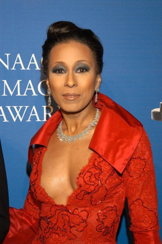 Tamara Renee Tunie Devil S Advocate Born 1959 03 14 In