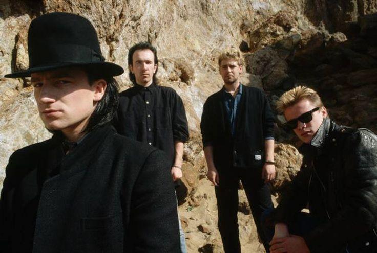 U2-Promenade