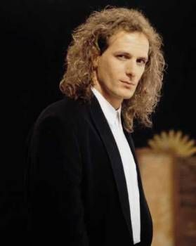 Michael Bolton; How Can We Be Lovers......